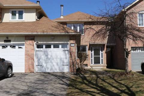 Home for sale at 1114 Springbrook Cres Oakville Ontario - MLS: W4729818