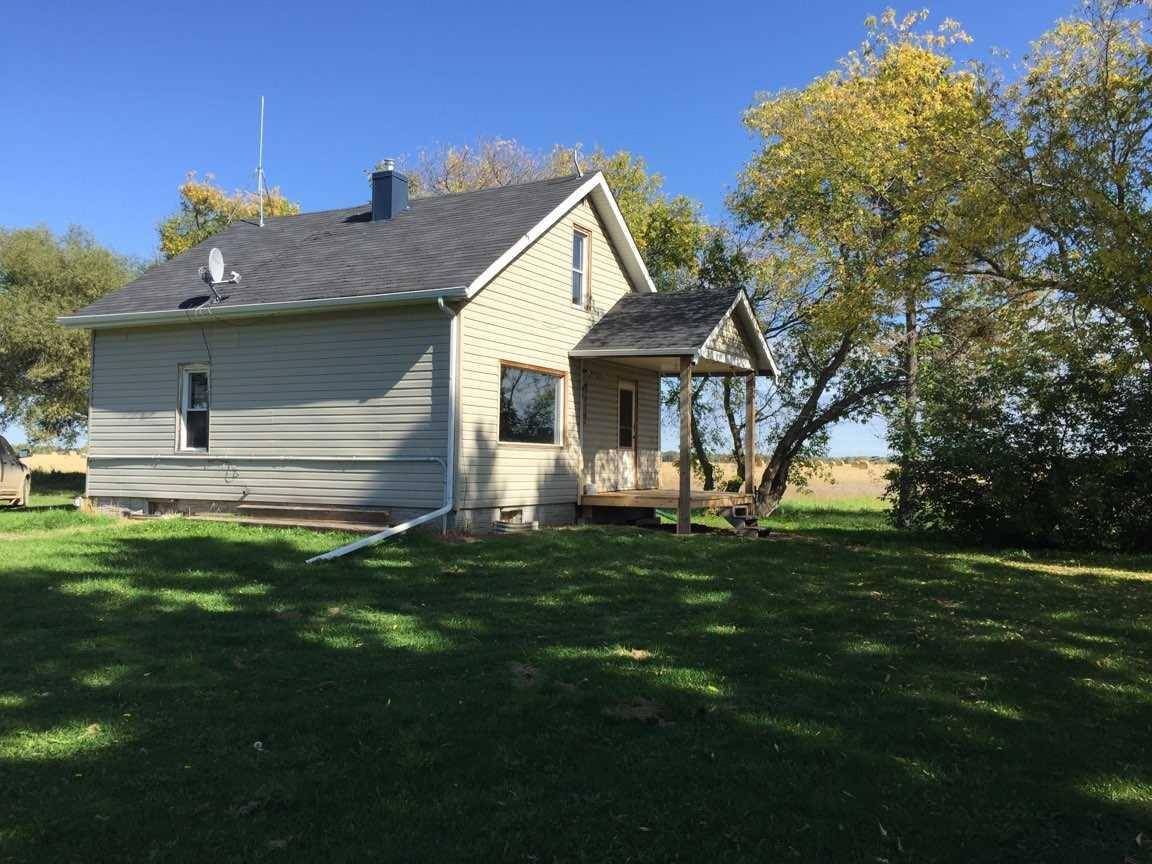 House for sale at 1114 Twp Rd Rural Westlock County Alberta - MLS: E4182112