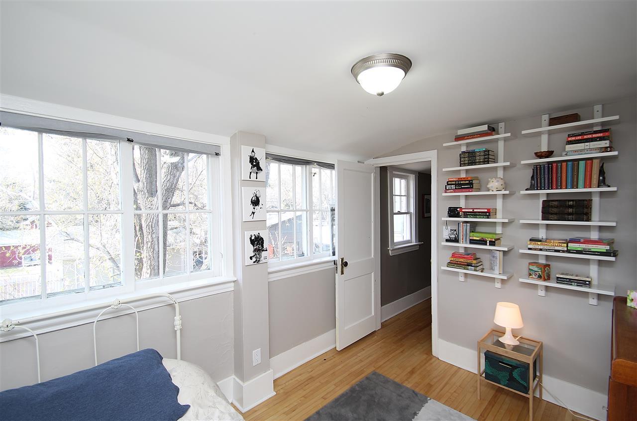 For Sale: 11140 125 Street, Edmonton, AB | 3 Bed, 2 Bath House for $479,900. See 22 photos!