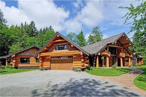 House for sale at 11143 Hynes St Maple Ridge British Columbia - MLS: R2457263