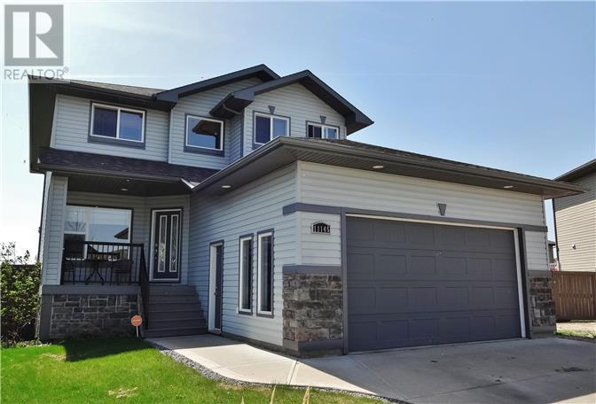 For Sale: 11145 65 Avenue, Grande Prairie, AB | 5 Bed, 4 Bath House for $569,900. See 30 photos!