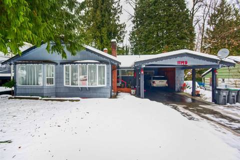 House for sale at 11149 131a St Surrey British Columbia - MLS: R2428938