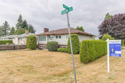 House for sale at 11149 Fuller Cres N Delta British Columbia - MLS: R2397505