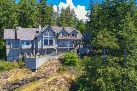 House for sale at 11149 Sunshine Coast Hy Halfmoon Bay British Columbia - MLS: R2433938