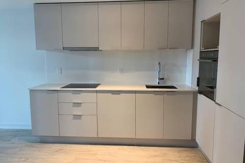 Apartment for rent at 27 Bathurst St Unit 1114W Toronto Ontario - MLS: C4578302
