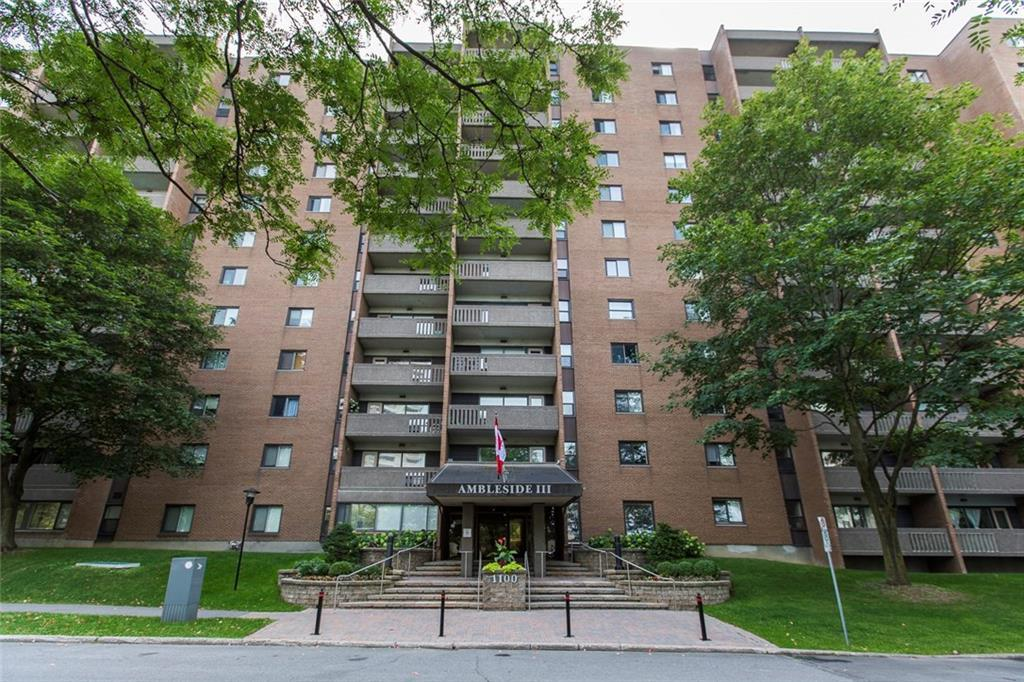 Removed: 1115 - 1100 Ambleside Drive, Ottawa, ON - Removed on 2019-10-02 23:00:24