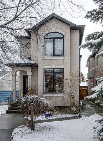 House for sale at 1115 21 Ave Northwest Calgary Alberta - MLS: C4274762