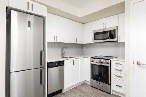 Apartment for rent at 38 Monte Kwinter Ct Unit 1115 Toronto Ontario - MLS: C5062377