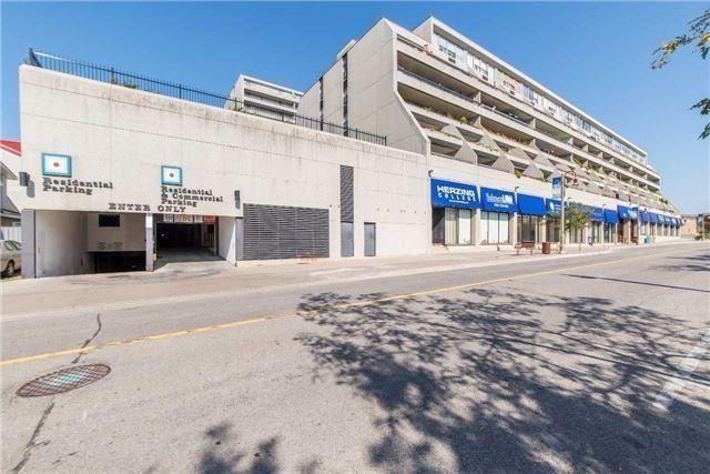 Sold: 1115 - 55 William Street, Oshawa, ON