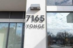 Condo for sale at 7165 Yonge St Unit 1115 Markham Ontario - MLS: N4447673