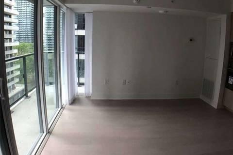Condo for sale at 955 Bay St Unit 1115 Toronto Ontario - MLS: C4693196