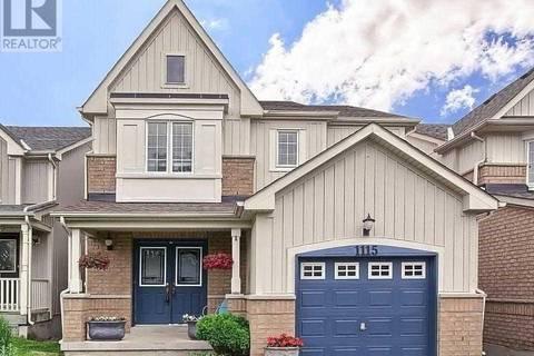 House for sale at 1115 Ashgrove Cres Oshawa Ontario - MLS: E4494031