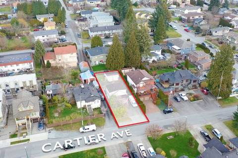 House for sale at 1115 Cartier Ave Coquitlam British Columbia - MLS: R2443176