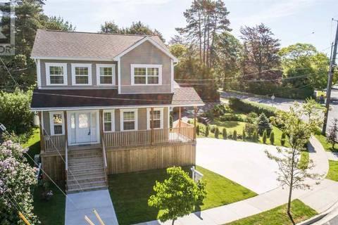 House for sale at 1115 Dalhousie St Halifax Nova Scotia - MLS: 201914567