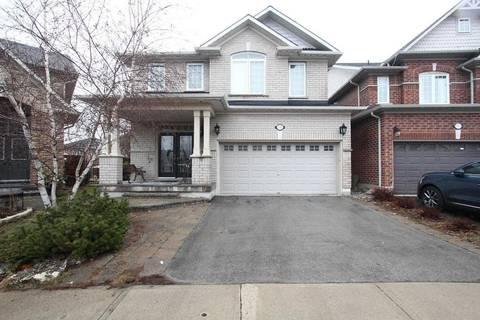 House for sale at 1115 Ezard Cres Milton Ontario - MLS: W4451975