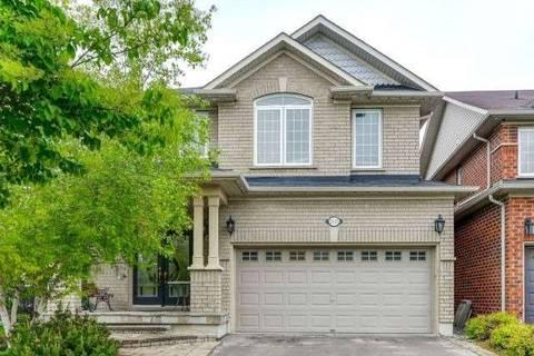 House for sale at 1115 Ezard Cres Milton Ontario - MLS: W4486987