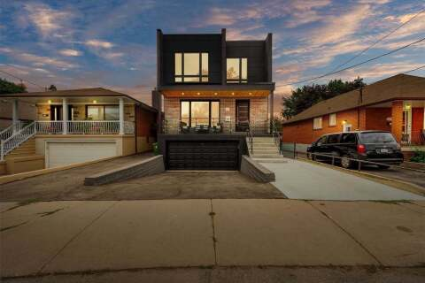 House for sale at 1115 Glencairn Ave Toronto Ontario - MLS: W4923159