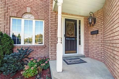 House for sale at 1115 Kensington St Innisfil Ontario - MLS: N4693979