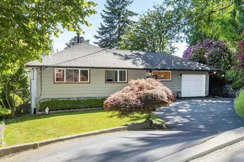 House for sale at 1115 Kilmer Rd North Vancouver British Columbia - MLS: R2459513