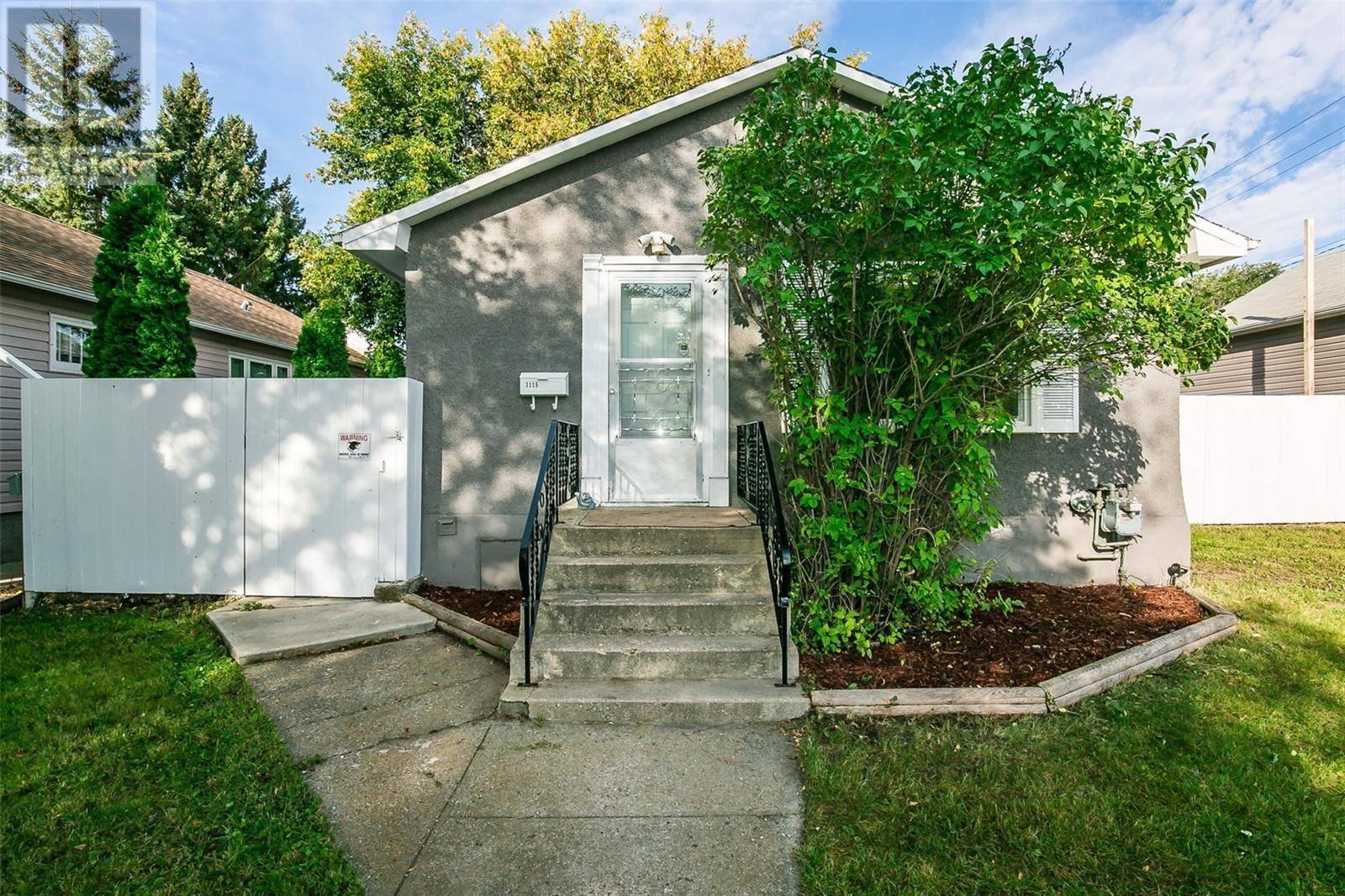 House for sale at 1115 O Ave S Saskatoon Saskatchewan - MLS: SK785881