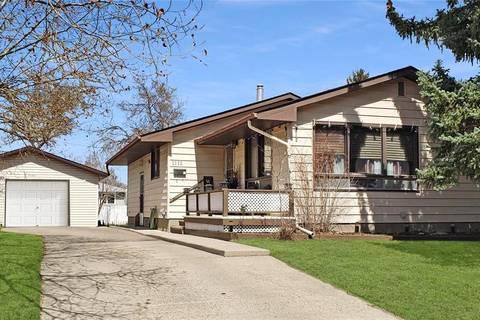 House for sale at 1115 Riverview Cres Swift Current Saskatchewan - MLS: SK805642