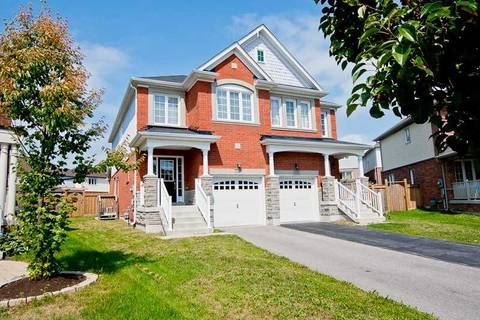 Townhouse for sale at 1115 Schooling Dr Oshawa Ontario - MLS: E4554144