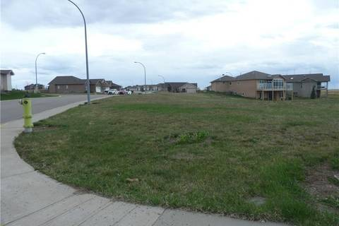 Residential property for sale at 1115 Whispering Greens By Vulcan Alberta - MLS: C4293676