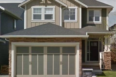 House for sale at 1115 Williamstown Blvd Northwest Airdrie Alberta - MLS: C4266362
