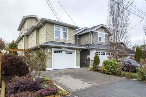House for sale at 11155 6th Ave Richmond British Columbia - MLS: R2424318