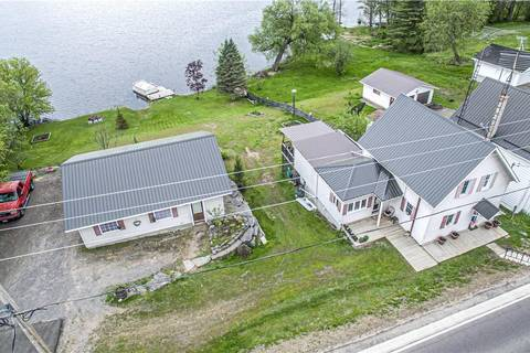 House for sale at 11157 60 Hy Golden Lake Ontario - MLS: 1132863
