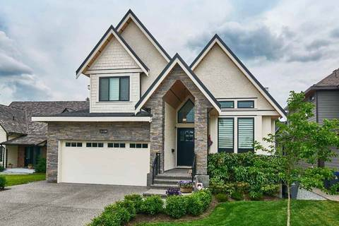 House for sale at 11158 156 St Surrey British Columbia - MLS: R2353279
