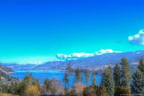 Home for sale at 11158 Jardines Rd Lake Country British Columbia - MLS: 10181270