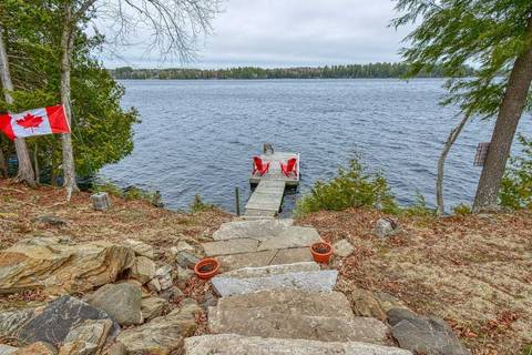 House for sale at 1115 North Steenburg Lake Rd Bancroft Ontario - MLS: X4752200
