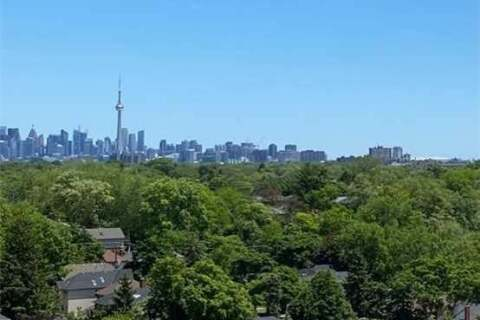 Apartment for rent at 1 Old Mill Dr Unit 1116 Toronto Ontario - MLS: W4853256