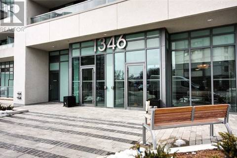 Condo for sale at 1346 Danforth Rd Unit 1116 Toronto Ontario - MLS: E4511418