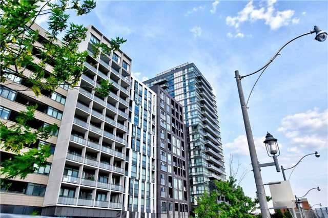 Removed: 1116 - 20 Minowan Miikan Lane, Toronto, ON - Removed on 2018-07-24 09:51:14