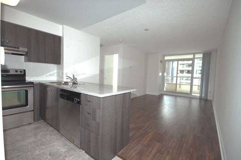 Apartment for rent at 35 Hollywood Ave Unit 1116 Toronto Ontario - MLS: C4697510
