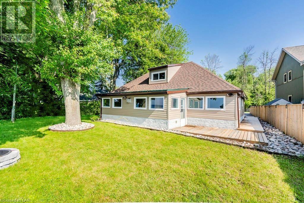 House for sale at 47 Ramara Rd Unit 1116 Brechin Ontario - MLS: 214751