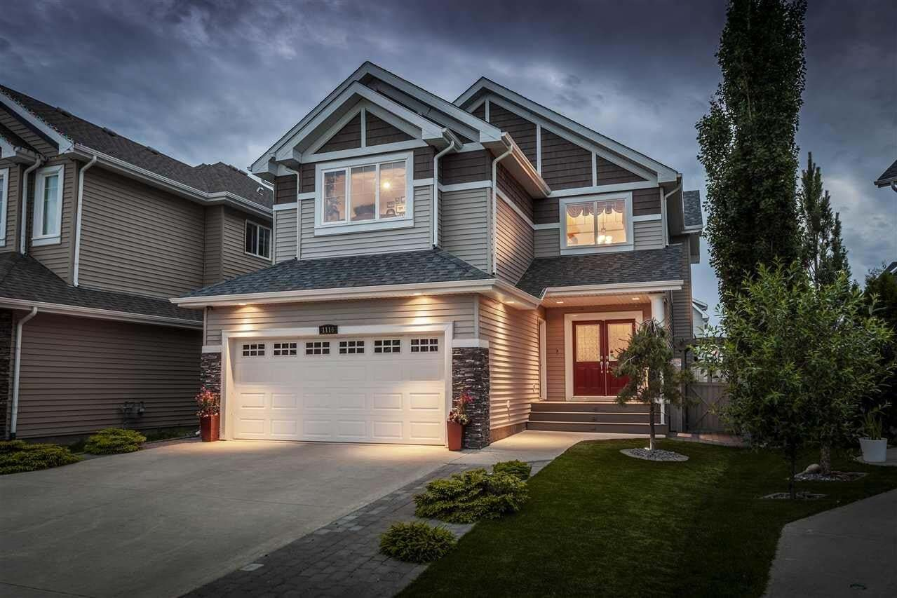 House for sale at 1116 72 St SW Edmonton Alberta - MLS: E4203714