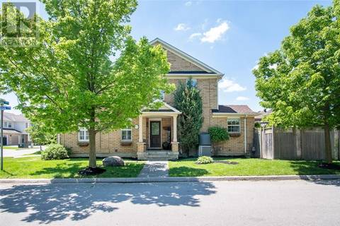Townhouse for sale at 1116 Barclay Circ Milton Ontario - MLS: 30740795