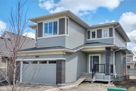 House for sale at 1116 Bayside Dr Southwest Airdrie Alberta - MLS: C4244689