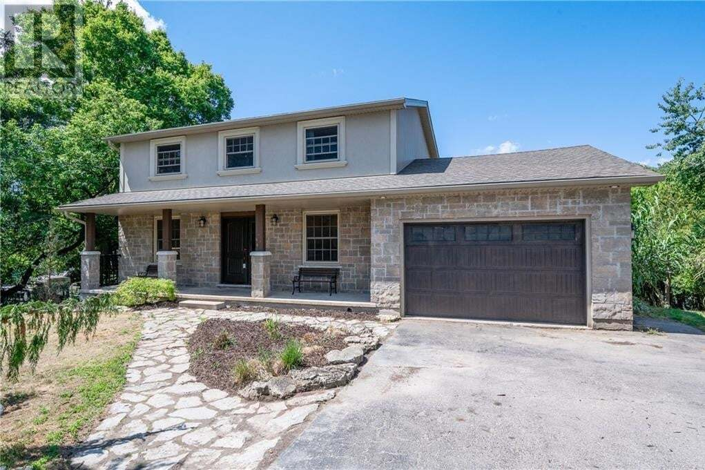 House for sale at 1116 Brantford Hy Cambridge Ontario - MLS: 30827379