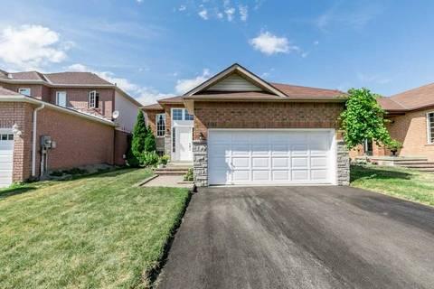 House for sale at 1116 Corrie St Innisfil Ontario - MLS: N4548935