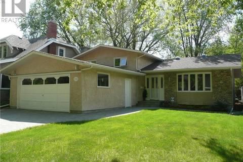 House for sale at 1116 Elliott St Saskatoon Saskatchewan - MLS: SK803031