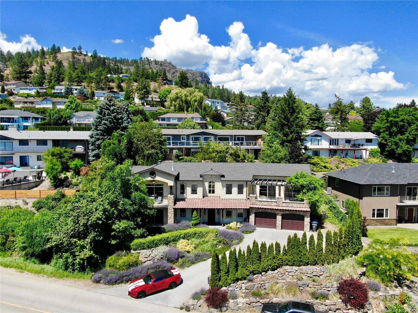 House for sale at 1116 Gregory Rd West Kelowna British Columbia - MLS: 10185965