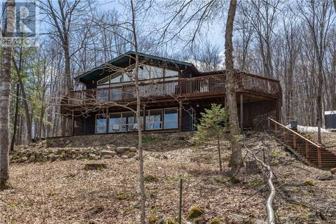House for sale at 1116 Hammond Rd Baysville Ontario - MLS: 189486