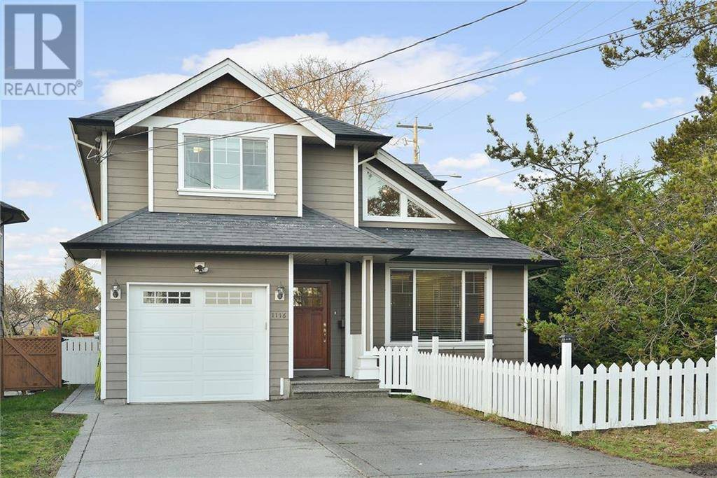 House for sale at 1116 Knibbs Pl Victoria British Columbia - MLS: 420725