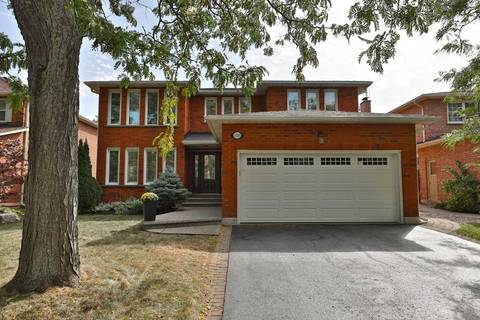 House for sale at 1116 Mayfair Rd Oakville Ontario - MLS: W4592843