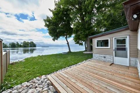 House for sale at 1116 Ramara Rd 47 Rd Ramara Ontario - MLS: S4399391