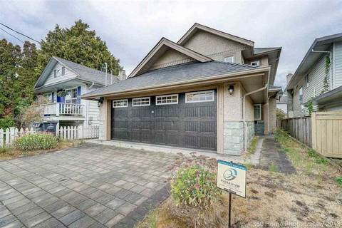 House for sale at 11160 4th Ave Richmond British Columbia - MLS: R2385162